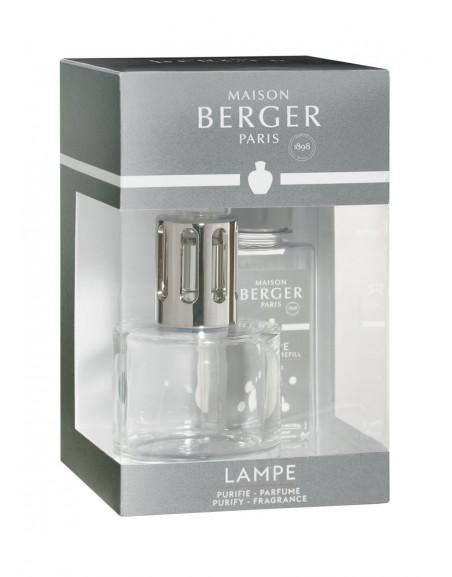 Cofre Lampe Pure Transparante