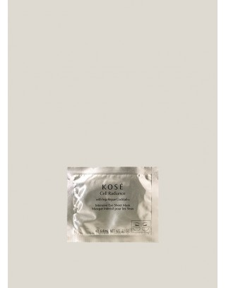 Intensive Eye Sheet Mask,...