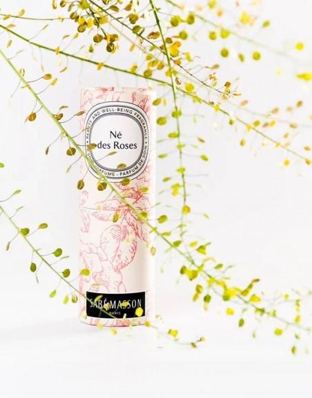 Soft Perfume Né des Roses, 5g