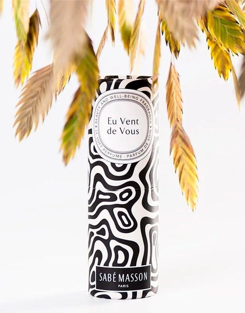 Soft Perfume Eu Vent de Vous, 5g SABÉ MASSON