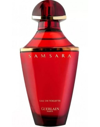 Samsara EDT, 100ml GUERLAIN