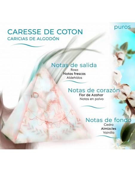 Caresse de Coton 1L Recambios