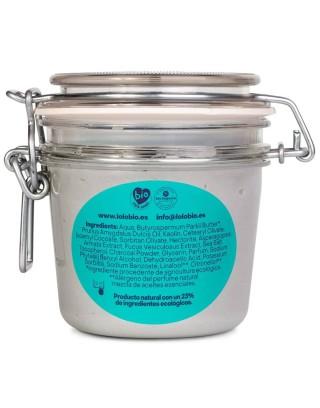 Crema hidratante biomarina LoLo
