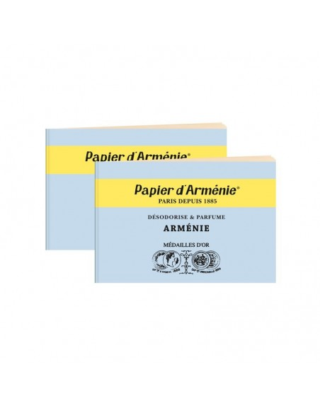 Carnet Arménie · Papier...