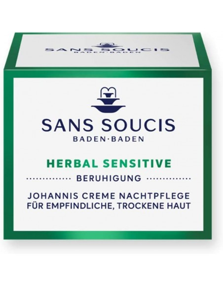 Johannis Night Care 75ml Sans Soucis