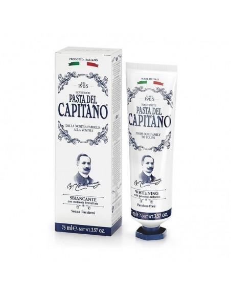 Sbiancante 75ml Pasta del Capitano 1905