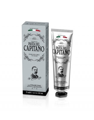 al Carbone 75ml Pasta del Capitano 1905