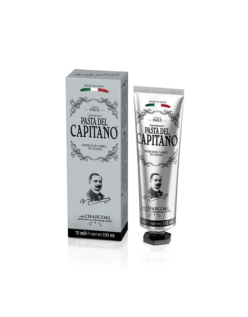 al Carbone 75ml Pasta del Capitano 1905