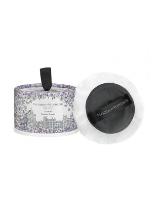Lavender Dusting Powder 100g