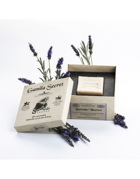 Lavender Heaven, 115g Gamila Secret