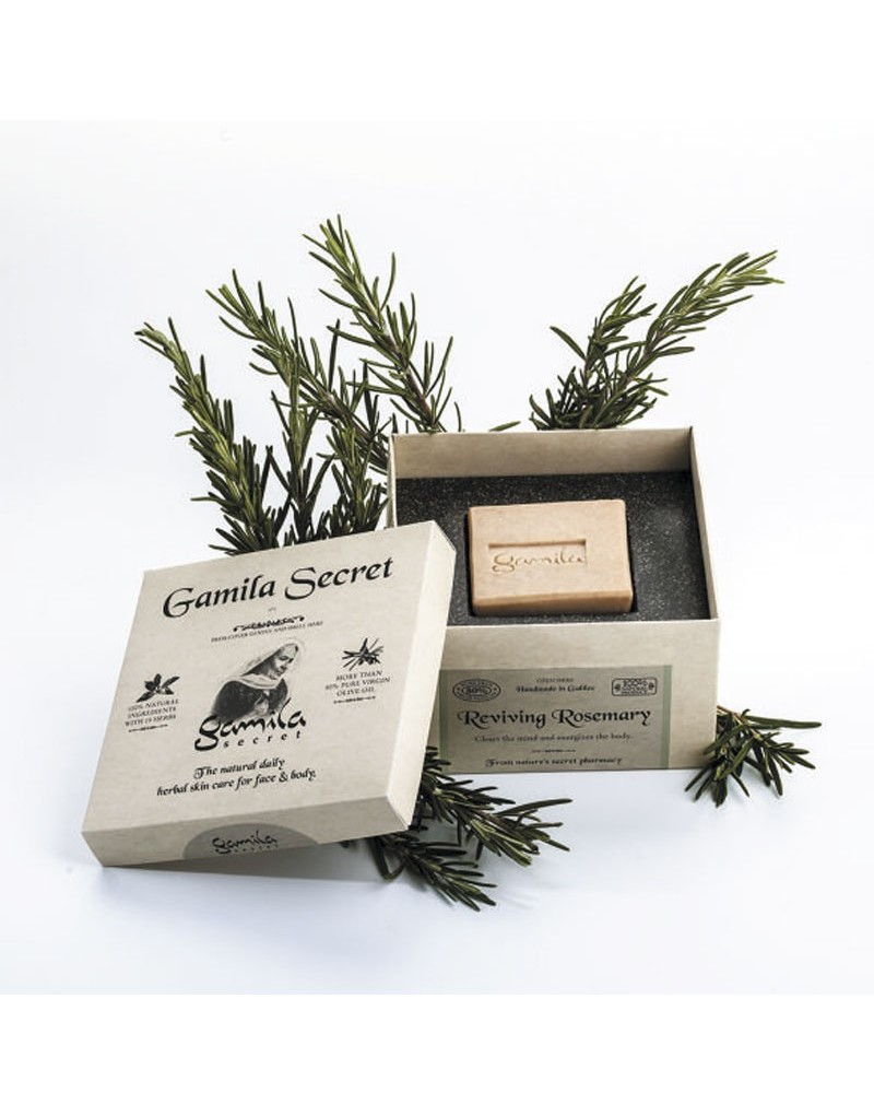 Reviving Rosemary, 115g Gamila Secret
