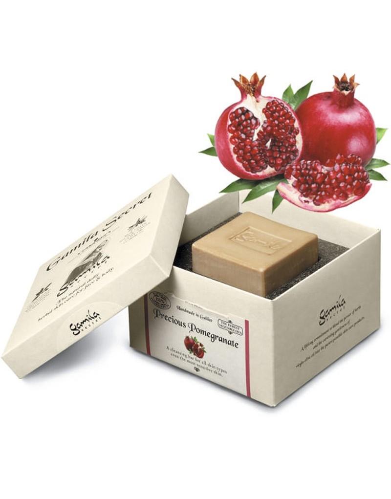 Pomegranate, 115g Gamila Secret