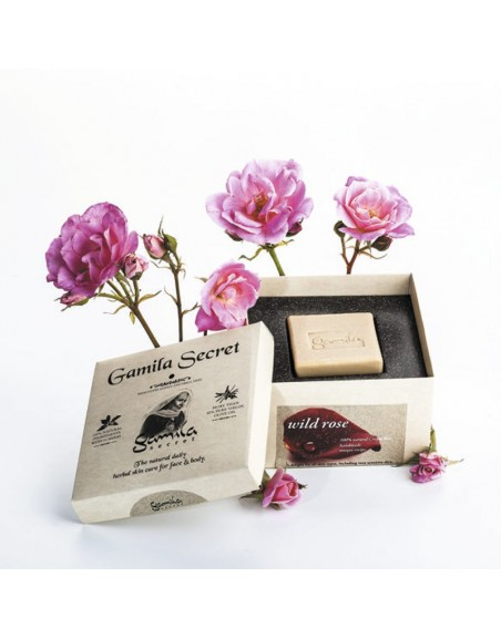 Wild Rose, 115g Gamila Secret