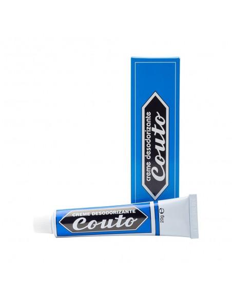 Couto Desodorante en Crema Cuerpo