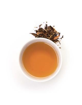 Thé blanc bio Fleur d'Oranger Terre D´OC