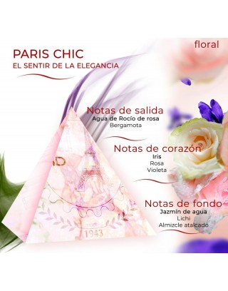 Paris Chic 1L FLORALES