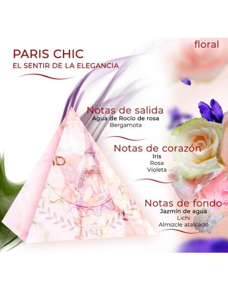 Paris Chic 1L FLORALES