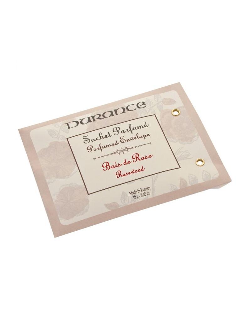 Sachet Parfumé, Bois de Rose Durance