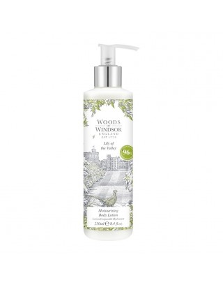Lily of the Valley · Body Lotion, 250ml Cuerpo