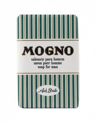 Jabón Mogno, 160g Cuerpo
