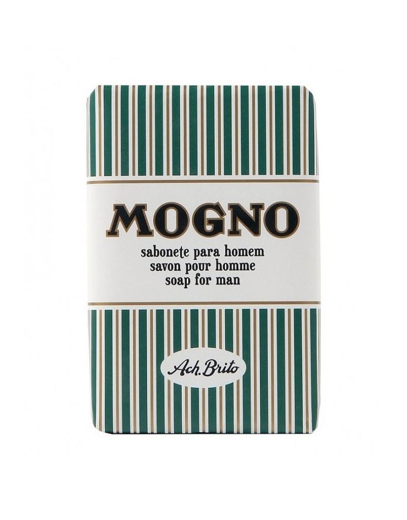 Jabón Mogno, 160g Jabones