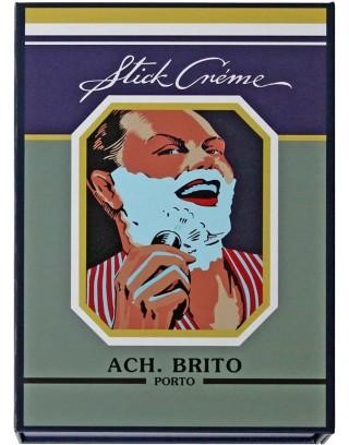 Set Lavanda EDC + Crema de Afeitar ACH BRITO