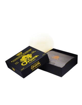 Jabón de tocador, 150g · Opuntia Jabones