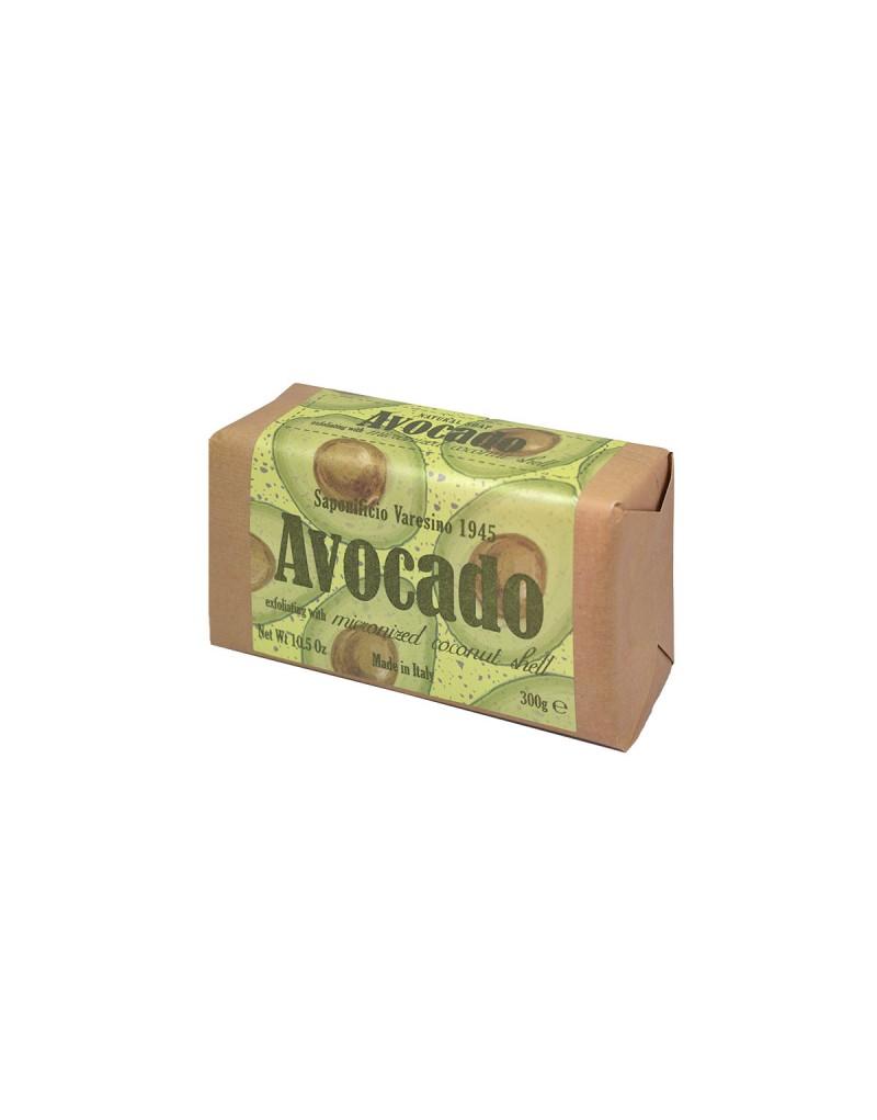 Jabón, 300g · Aguacate Jabones