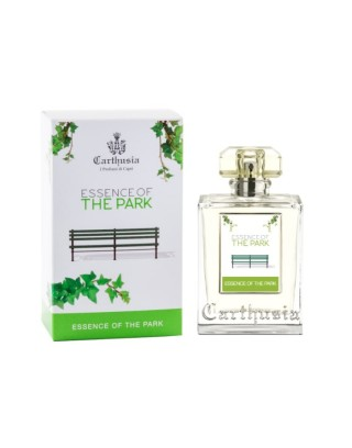 Essence of the Park EDP, 100ml CARTHUSIA