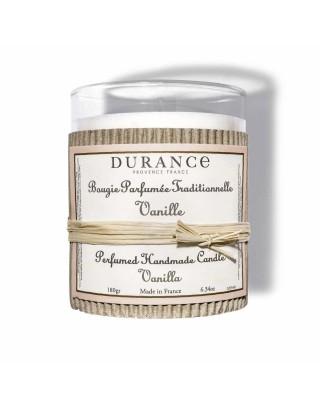 Bougie Parfumée · Vanille Durance Hogar|Regalo