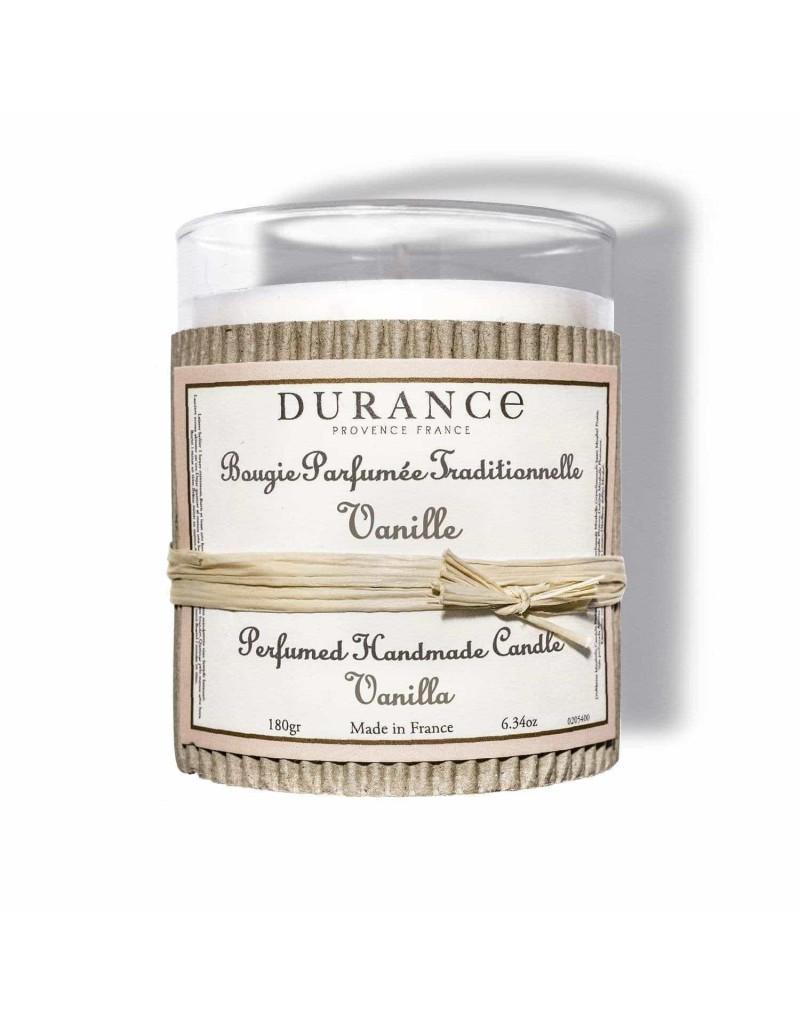 Bougie Parfumée · Vanille Durance Hogar Regalo