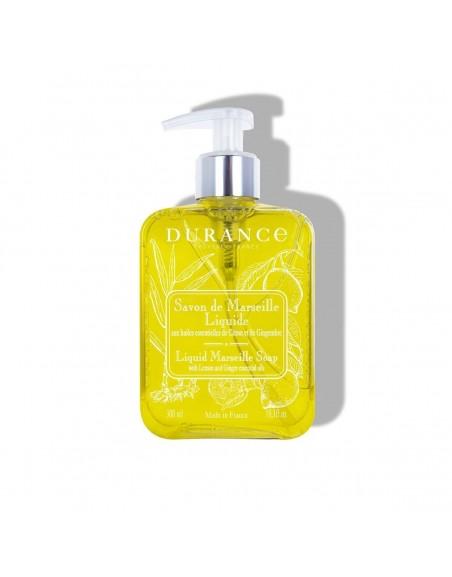 Jabón de Marsella líquido · Limón y Jengibre Jabones