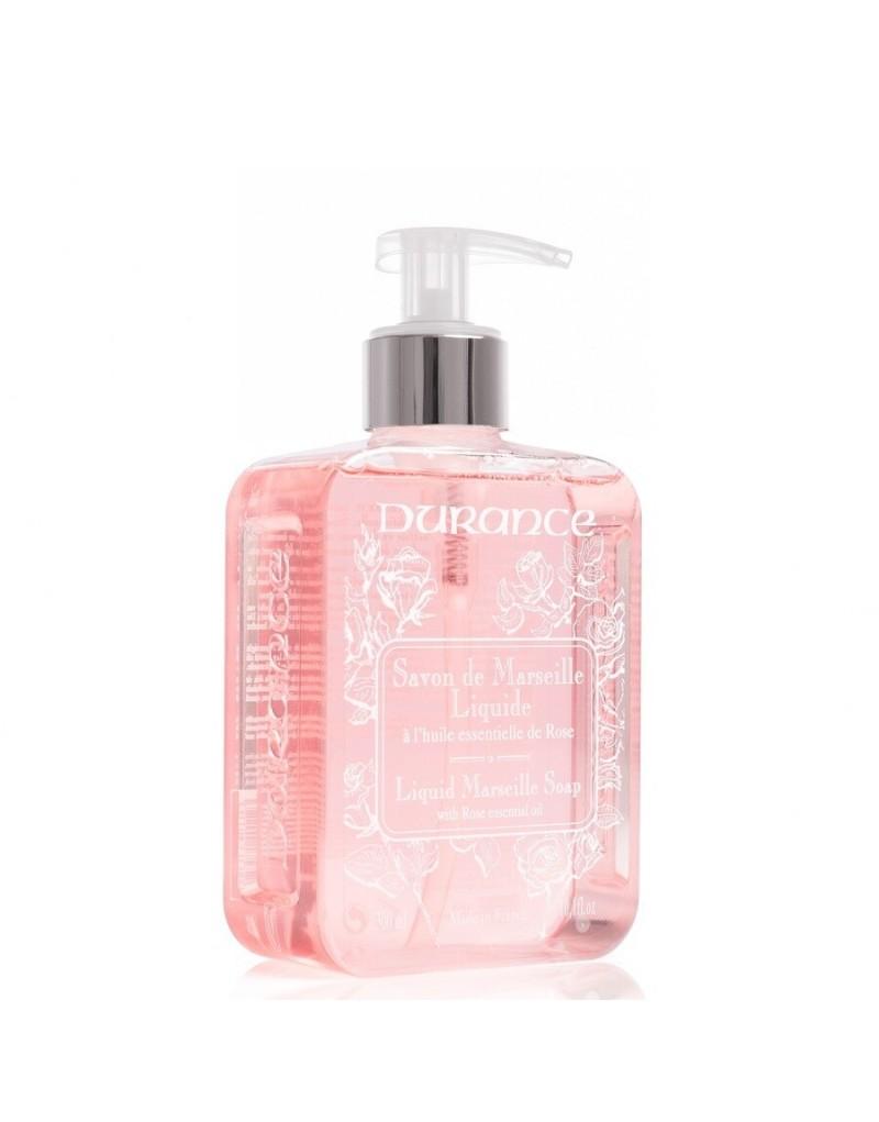 Jabón de Marsella líquido · Rosa Jabones