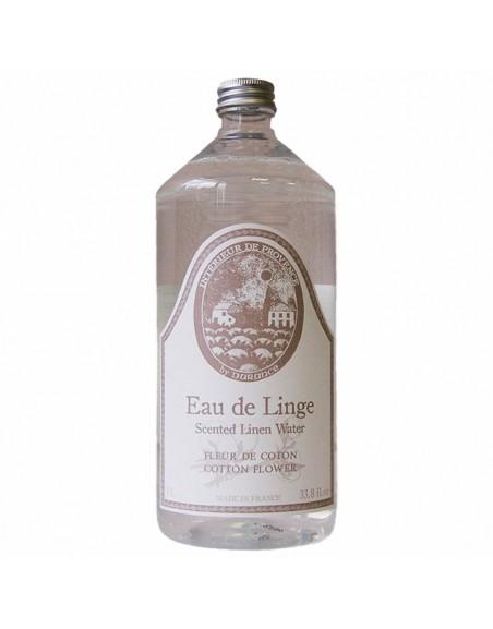 Agua de Plancha · Flor de Algodón Durance Hogar|Regalo