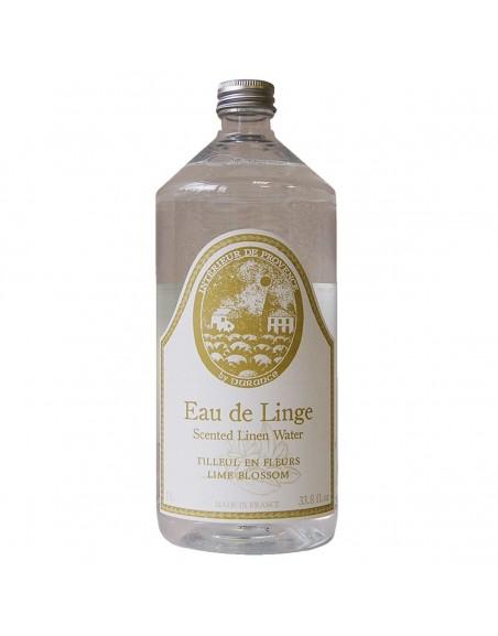 Agua de Plancha · Flor de Tilo Durance Hogar|Regalo