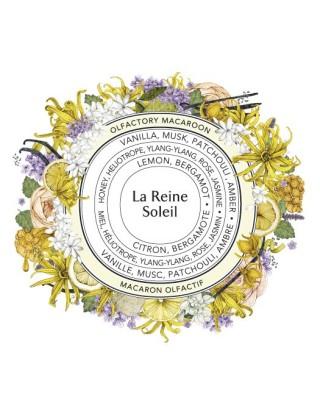 Soft Perfume Reine Soleil, 5g SABÉ MASSON