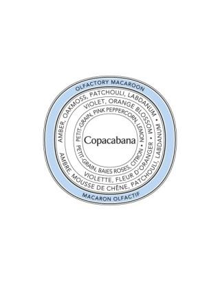 Soft Perfume Copacabana, 5g SABÉ MASSON