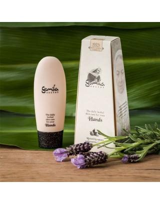 Hand Cream, 50ml Gamila Secret