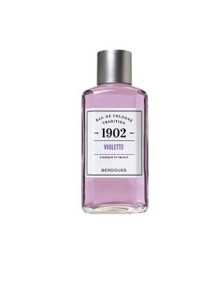 Violette, 1902 Eau de Cologne BERDOUES
