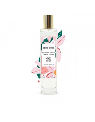 Fleur de Jasmin & Amandier · BIO BERDOUES