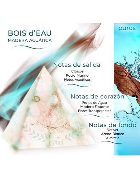 Bois d'Eau, 500ml PUROS
