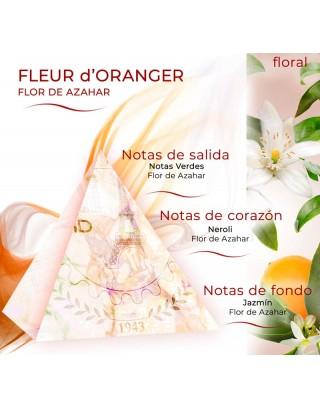 Fleur d'Oranger, 500ml FLORALES