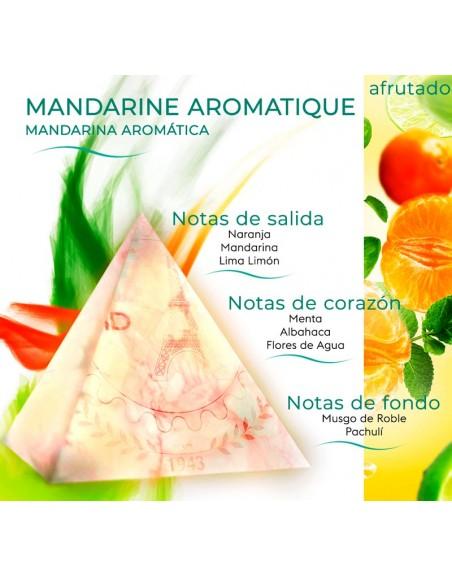 Mandarine Aromatique, 500ml AFRUTADOS
