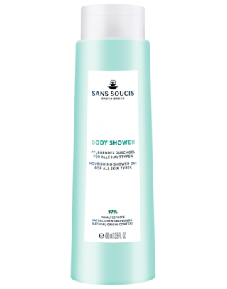 Body Shower · 400ml Sans Soucis