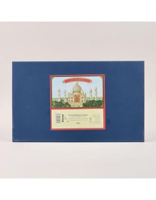 Giant Matchbox Taj Mahal Archivist | Cerillas