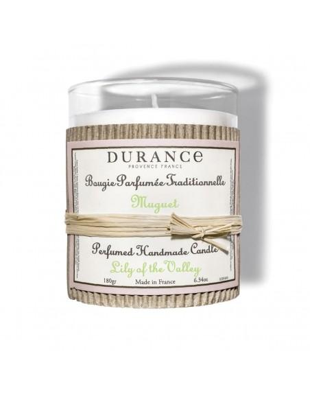 Bougie Parfumée · Muguet Durance Hogar Regalo