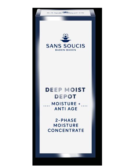 Deep Moist Depot XL 50ml Sans Soucis
