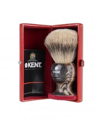 Brocha de Afeitar, H12 · Kent Afeitado