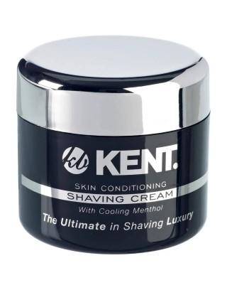 Crema de Afeitar - 125ml, SCT2 · Kent Afeitado