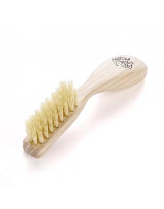 Cepillo de barba para diestros · Kent Cuidado Capilar